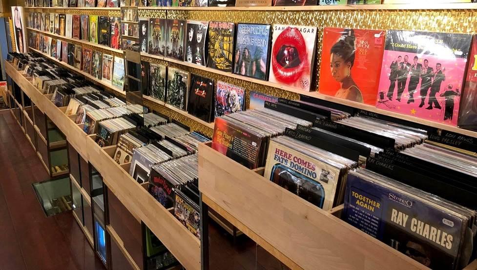 Amsterdam Plakçılar Rehberi - zap records