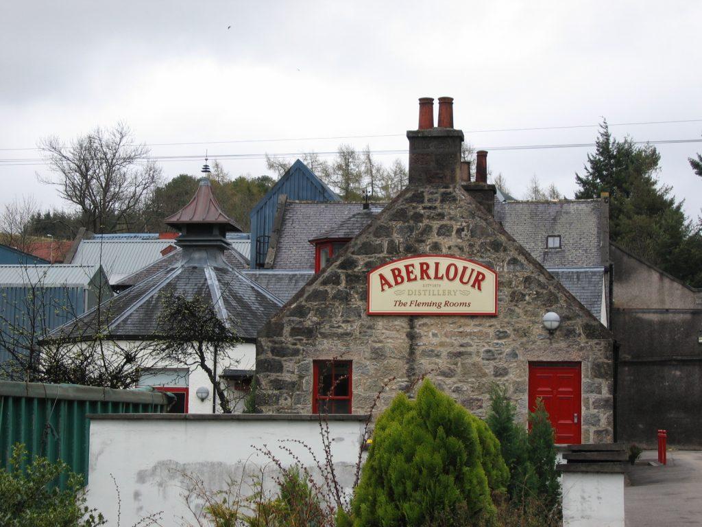 Aberlour 12 Old Sherry Cask tadım notu