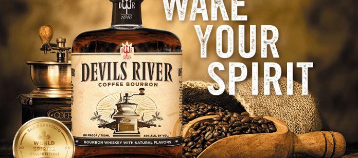 Coffee Bourbon Whiskey