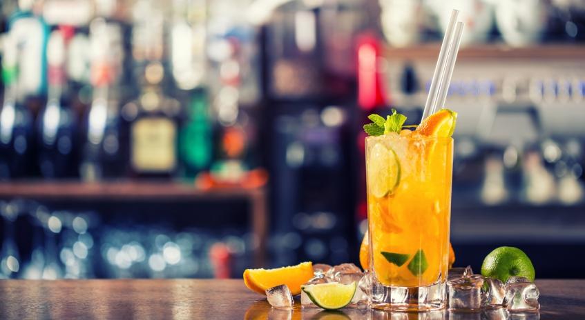 The Gordons Mediterranean Orange Distilled Gin