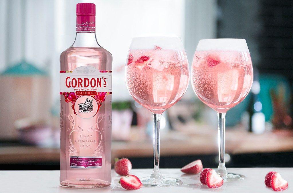 gordon pink