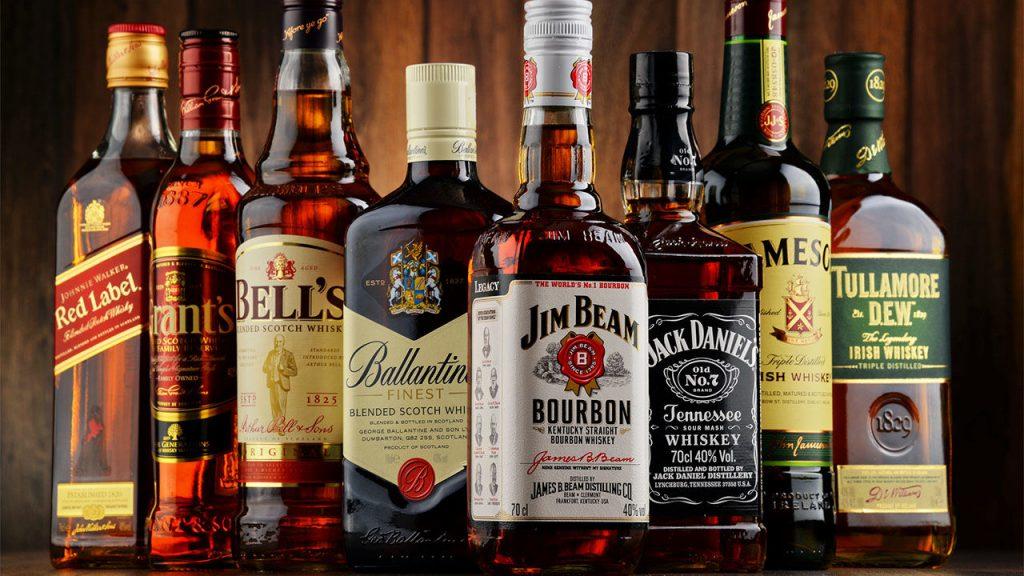 viski isimleri nasıl okunur