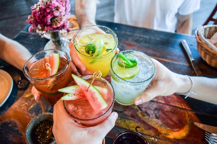 votka kokteyl tarifi