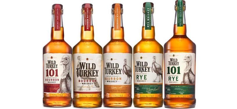 Wild Turkey 101 tadım notu