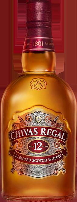 Chivas Regal 12 tadım notu