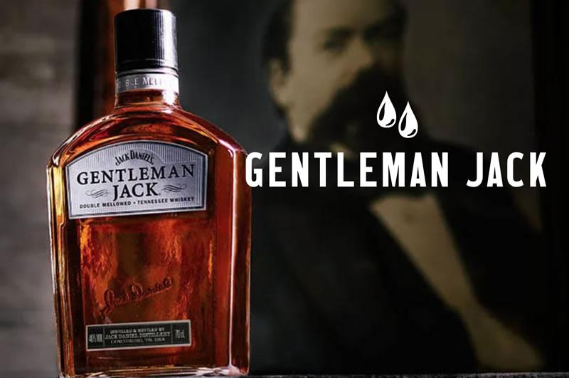 gentleman jack tadım notu