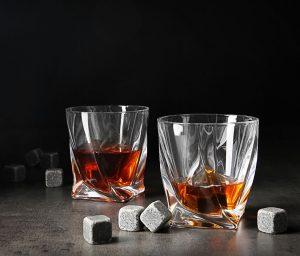 viski neyle karıştırılır