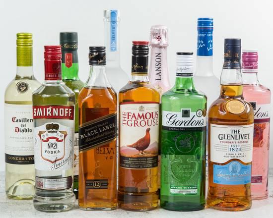 35 lik viski fiyatları 2021